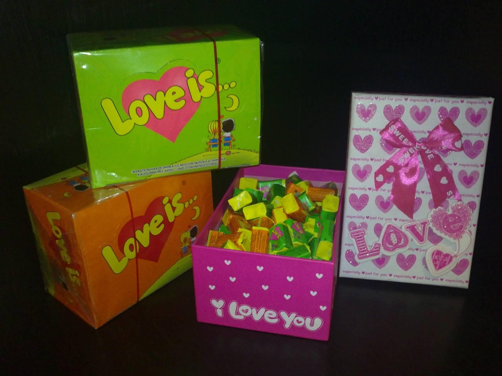 50 идей подарков на 14 февраля своими руками (35 фото) 56